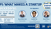 What makes a startup successful with NUS Entrepreneurship Society (NES)