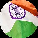 Enactus India Flag