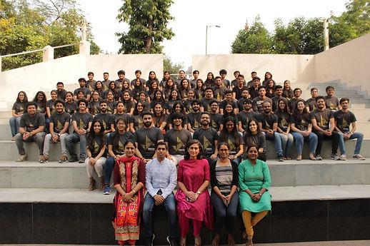Enactus Hansraj team photo.jpg