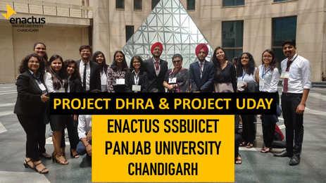 Dr. S. S. Bhatnagar University Institute of Chemical Engineering & Technology, Panjab University, Chandigarh