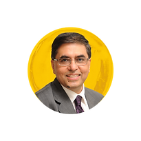 Sanjiv Mehta from HUL at Enactus India Social Impact Enactus Projects