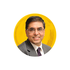 Sanjiv Mehta at  Enactus India Social Impact Enactus Projects