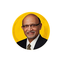 Arun M. Kumar from KPMG in India at Enactus India Social Impact Enactus Projects