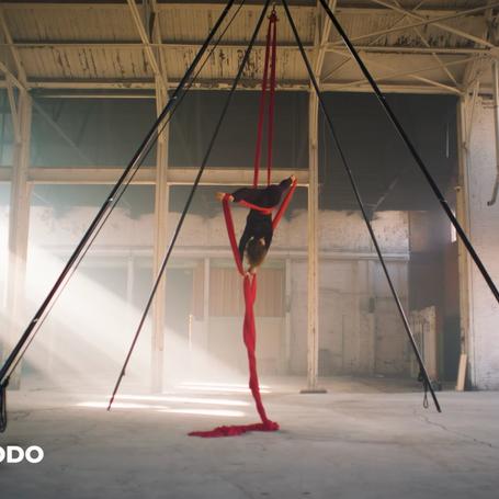 Chris Hau - Red Komodo vs iPhone 12