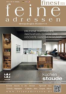 Hannover Edition II/2018