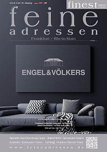 Frankfurt Edition I/2020