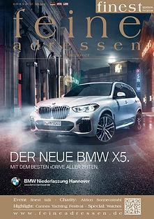 Hannover Edition IV/2018