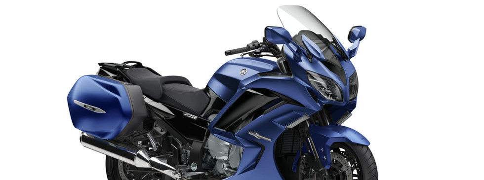 FJR1300AE Phantom Blue