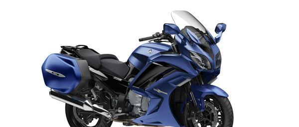 FJR1300AS Phantom Blue