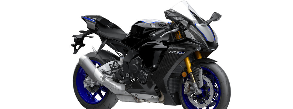 YZF-R1M Icon Performance