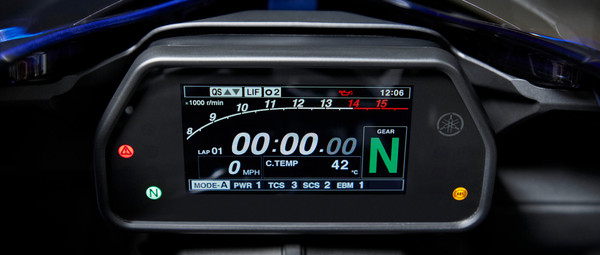 EBM-system (Engine Brake Management)