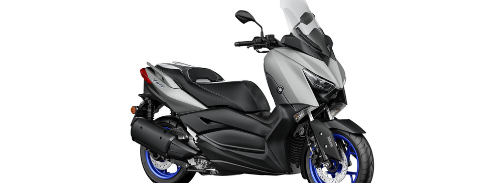 XMAX 300 Icon Grey