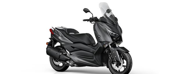XMAX300 Sonic Grey