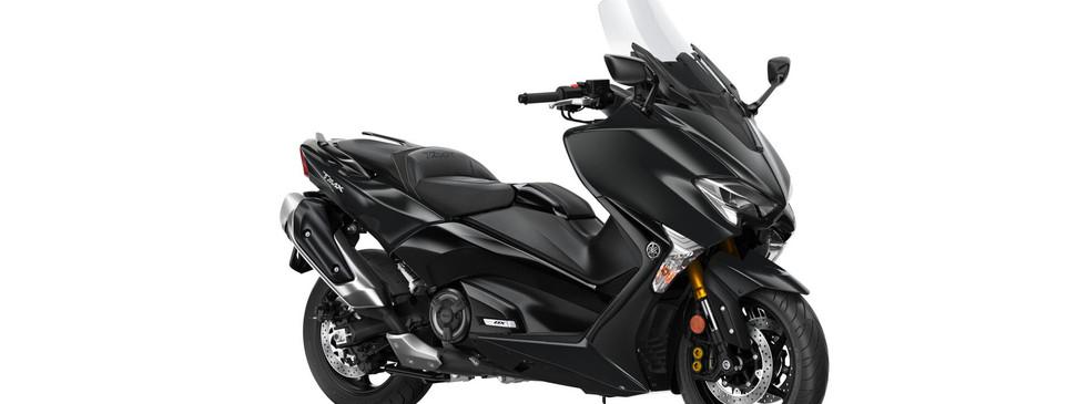 XMAX 300 Tech MAX Power Black