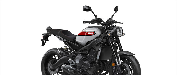 XSR900 Garage Metal