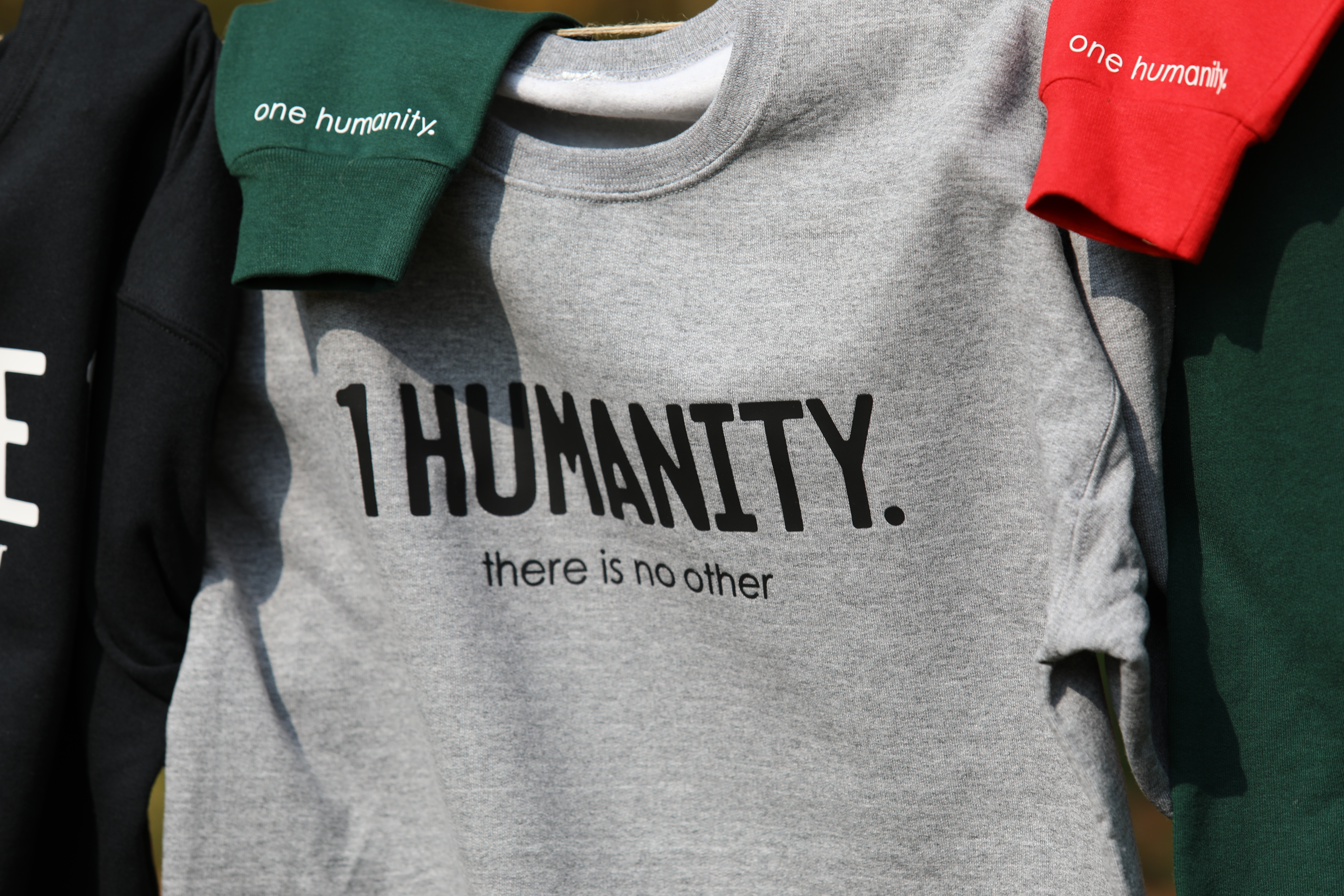 We Are One Humanity