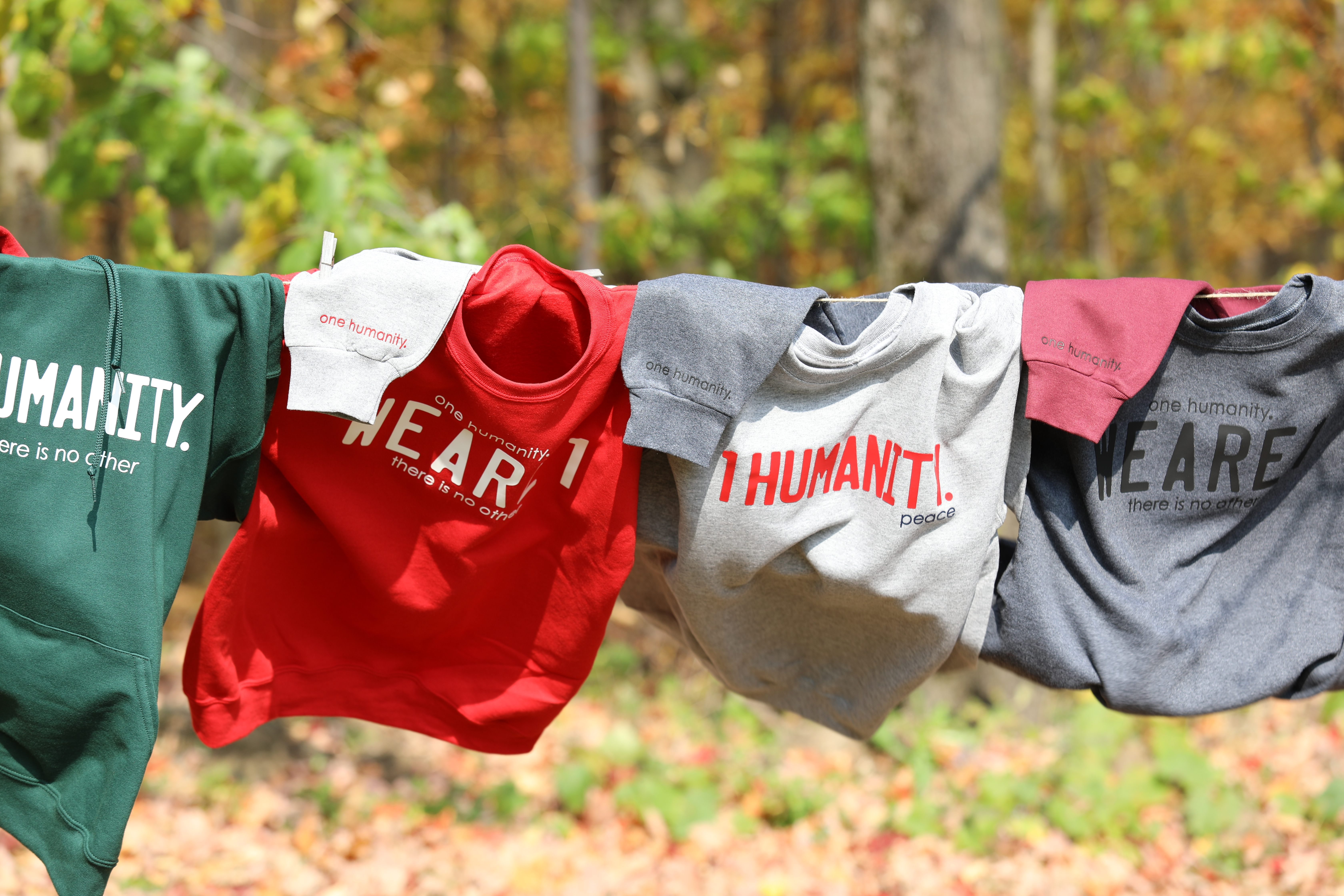 Gifts with social purpose