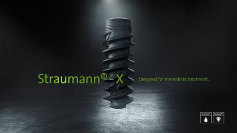 Straumann X