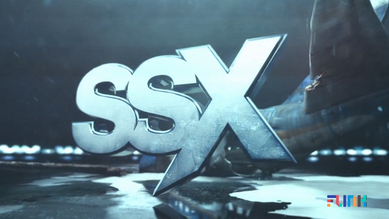 SSX CINEMATIC
