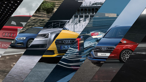 Audi Technical Animations