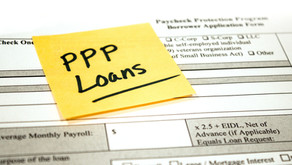 Becoming familiar with the CARES Act and tracking PPP Loan spending