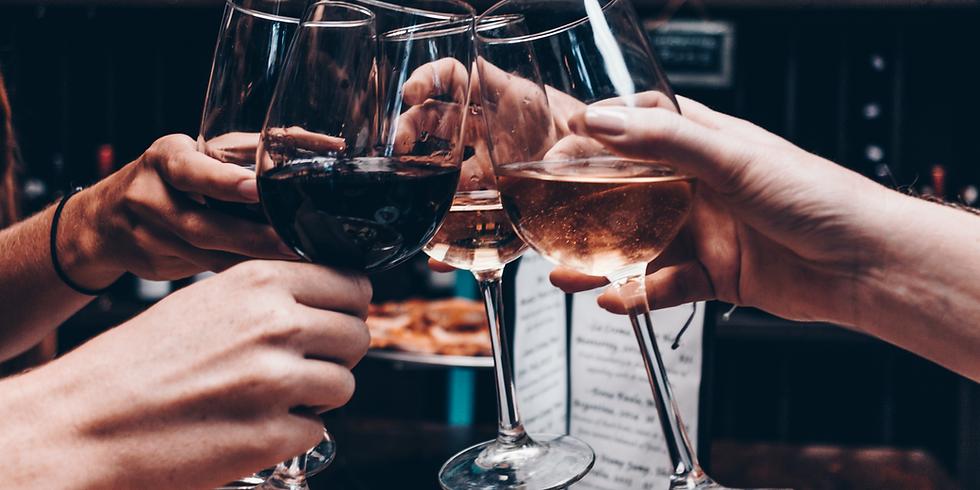 Wine Tasting February 21