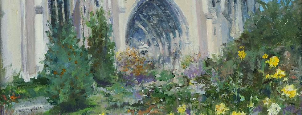 Bishop's Garden II