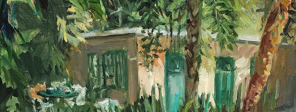 Florida Bungalow