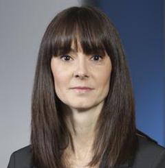 Isabelle Charron