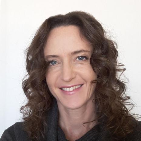 Kathryn Vachon