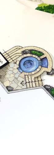 Pool and Spa Plan