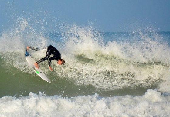 cours pefectionnement surf guide lacanau