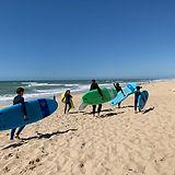 séjours surf famille lacanau