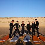 surf cours surf guide lacanau