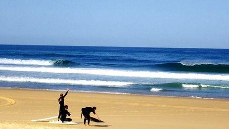 stage surf guide lacanau