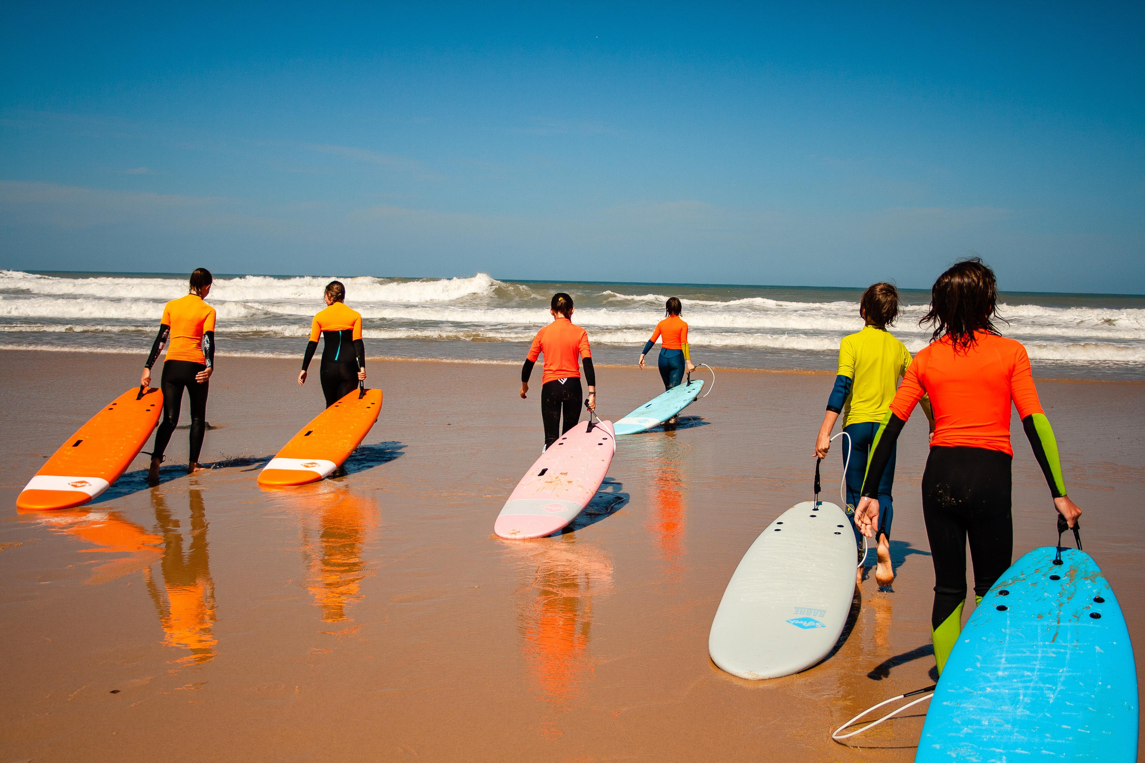 SURFGUIDE LACANAU - JUILLET 2020 (20 sur