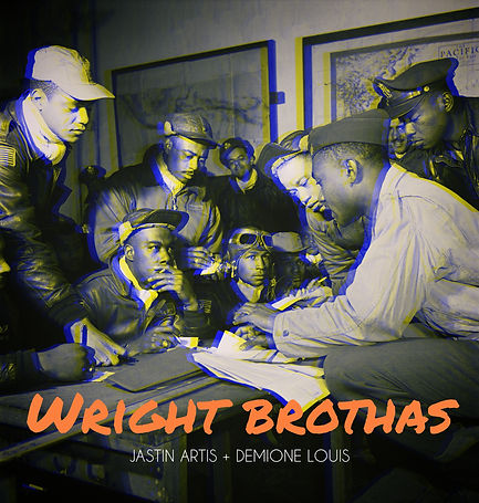 Jastin Artis_Wright Brothas_Single Desig