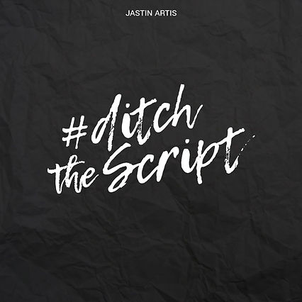 Share Ditch the Script in your network by downloading the song, artwork, and use #ditchthescript #jastinartis #kellyservicesinc