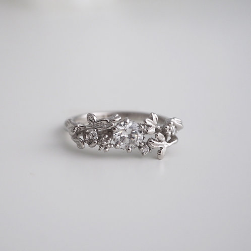 Engagement Ring No.19M31DIPT
