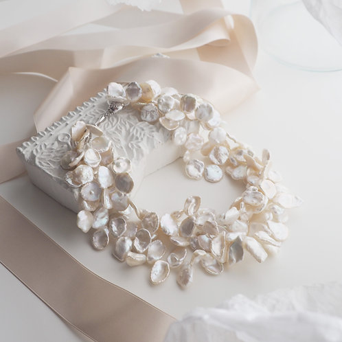 Freshwater Pearls Full-Necklace