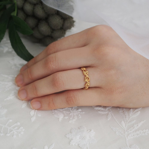 Marriage Ring No.12M02GY