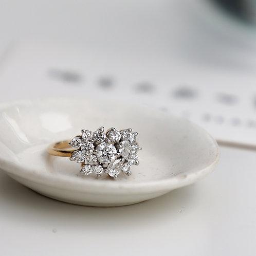Engagement Ring No.14R26KIGY