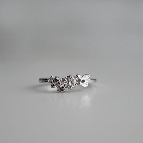 Engagement Ring No.19M29DIPT