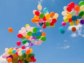 Odd Little Balloon Man