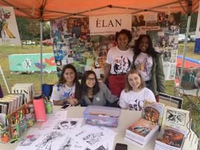 Expanding Elan's Impact in the Community