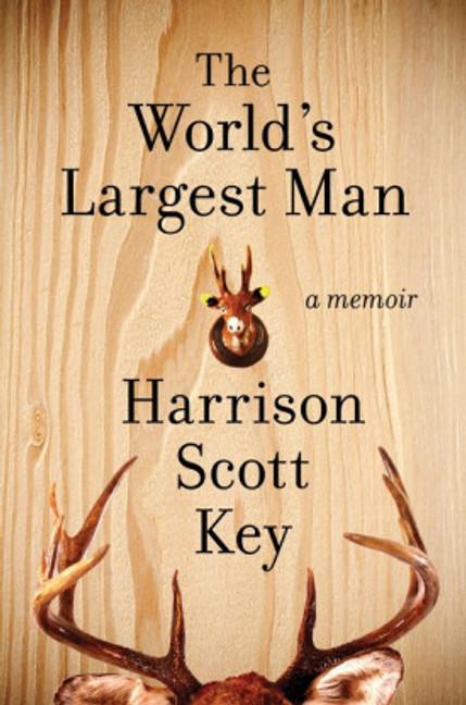 Harrison Scott Key Picture - Kiara