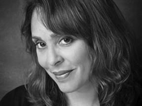 Natasha Trethewey's Poetry Dragged a Portfolio Out of Me