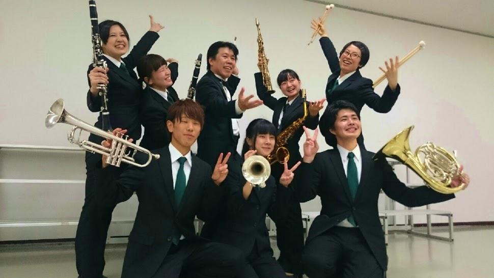 2015年8月22日(東京都大学吹奏楽コンクール)