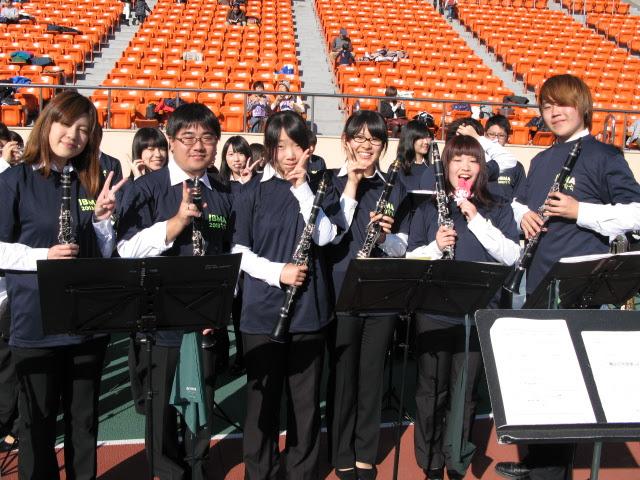 2013年11月24日(神宮外苑ロードレース)