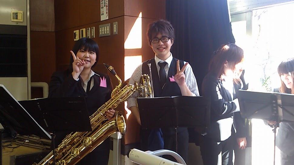 2013年3月10日~11日(団内ソロコンサート)